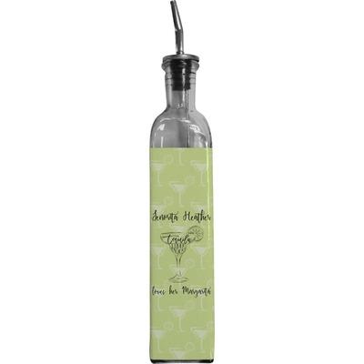 Margarita Lover Oil Dispenser Bottle (Personalized)