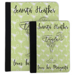 Margarita Lover Padfolio Clipboard (Personalized)