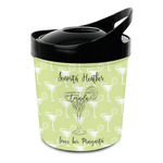Margarita Lover Plastic Ice Bucket (Personalized)