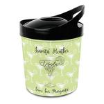 Margarita Lover Plastic Ice Bucket (Personalized)