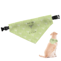 Margarita Lover Dog Bandana (Personalized)