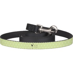 Margarita Lover Pet / Dog Leash (Personalized)