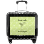 Margarita Lover Pilot / Flight Suitcase (Personalized)
