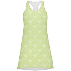 Margarita Lover Racerback Dress (Personalized)