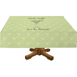 Margarita Lover Tablecloth (Personalized)