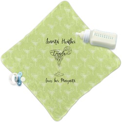 Margarita Lover Security Blanket (Personalized)