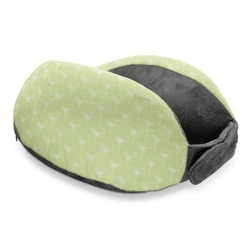 Margarita Lover Travel Neck Pillow (Personalized)