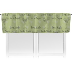 Margarita Lover Valance (Personalized)