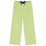 Margarita Lover Womens Pajama Pants (Personalized)