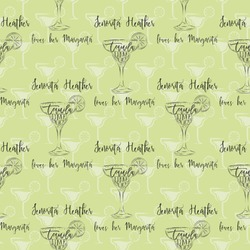 Margarita Lover Wrapping Paper (Personalized)