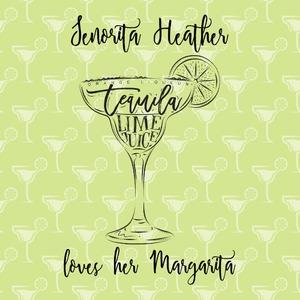 Margarita Lover