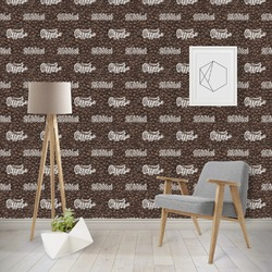 Coffee Addict Wallpaper & Surface Covering