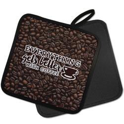 Coffee Addict Pot Holder