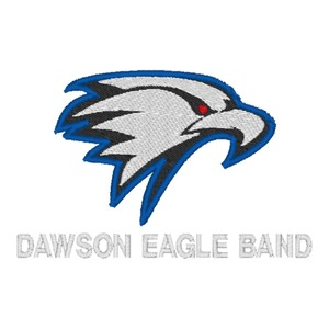 DHS Band - Red