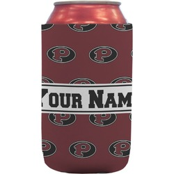 Pearland Oilers Can Sleeve (12 oz) (Personalized)