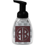 Pearland Oilers Foam Soap Dispenser (Personalized)