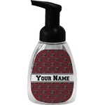 Pearland Oilers Foam Soap Dispenser (Personalized)