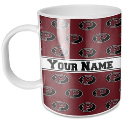 Pearland Oilers Plastic Kids Mug (Personalized)