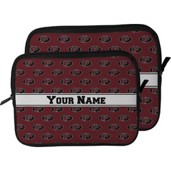 Pearland Oilers Laptop Sleeve / Case (Personalized)