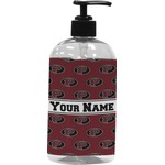Pearland Oilers Plastic Soap / Lotion Dispenser (Personalized)