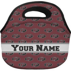 Pearland Oilers Lunch Bag (Personalized)
