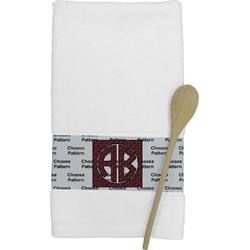 Pearland Oilers Kitchen Towel (Personalized)