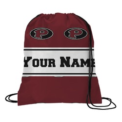 Pearland Oilers Drawstring Backpack (Personalized)