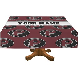 Pearland Oilers Tablecloth (Personalized)