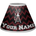 Chevron  Pearland Choir Empire Lamp Shade (Personalized)