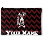Chevron  Pearland Choir Zipper Pouch (Personalized)