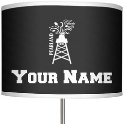 "Pearland Choir 13"" Drum Lamp Shade (Personalized)"