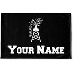 Pearland Choir Woven Mat (Personalized)