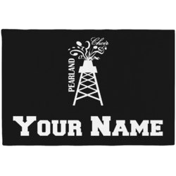 Pearland Choir Placemat (Fabric) (Personalized)