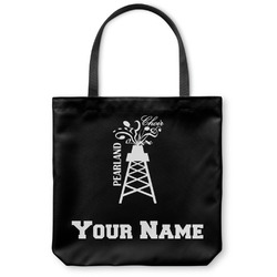 Pearland Choir Canvas Tote Bag (Personalized)