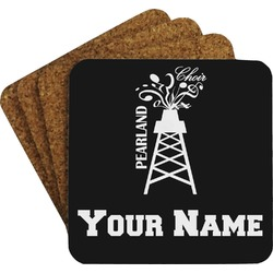 Pearland Choir Coaster Set (Personalized)