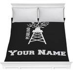 Pearland Choir Comforter (Personalized)
