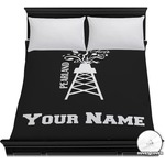 Pearland Choir Duvet Cover (Personalized)