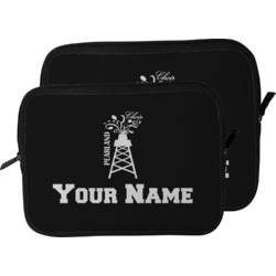 Pearland Choir Laptop Sleeve / Case (Personalized)