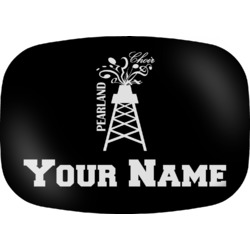 Pearland Choir Melamine Platter (Personalized)