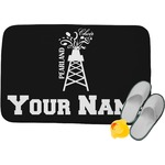 Pearland Choir Memory Foam Bath Mat (Personalized)