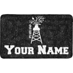Pearland Choir Bath Mat (Personalized)