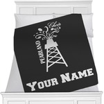 Pearland Choir Blanket (Personalized)