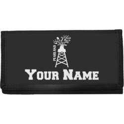 Pearland Choir Checkbook Cover (Personalized)
