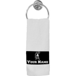 Pearland Choir Hand Towel (Personalized)
