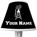 Pearland Choir Shade Night Light (Personalized)