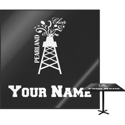 Pearland Choir Square Table Top (Personalized)