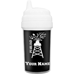 Pearland Choir Toddler Sippy Cup (Personalized)