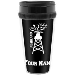 Pearland Choir Travel Mug (Personalized)