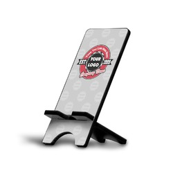 Logo & Tag Line Cell Phone Stands (Personalized)