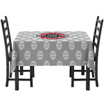 Logo & Tag Line Tablecloth (Personalized)